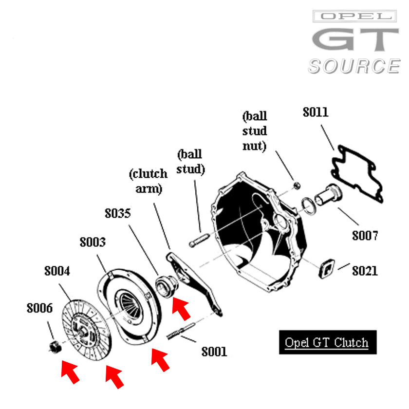 8072s_opel_clutch_kit_diagram02